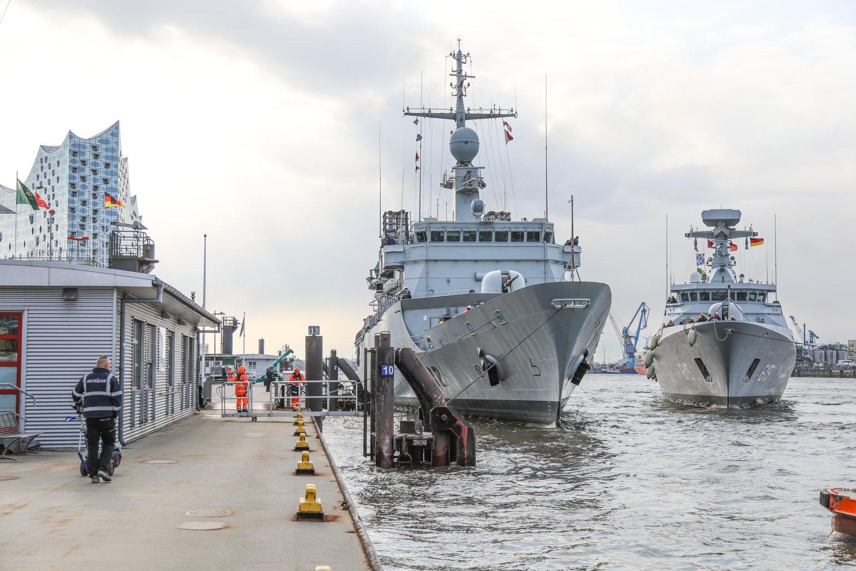 Royal Moroccan Navy Sigma class frigates / Frégates marocaines multimissions Sigma - Page 25 33717684628_701da7a65e_o