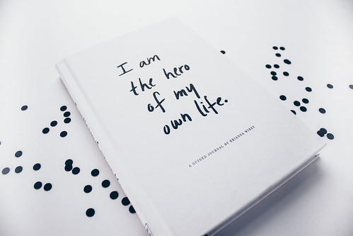 I Am The Hero Of My Own Life, by Brianna Wiest | by Book Catalog