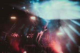 Sinoptik - Live at Bingo, Kyiv [09.03.2019]   by kiraigigs