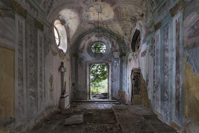 Villa Reverendo
