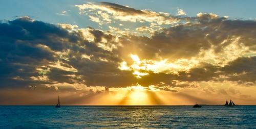 sailboat mallorysquare beautiful clouds sunset keywest florida d7200 stevelamb