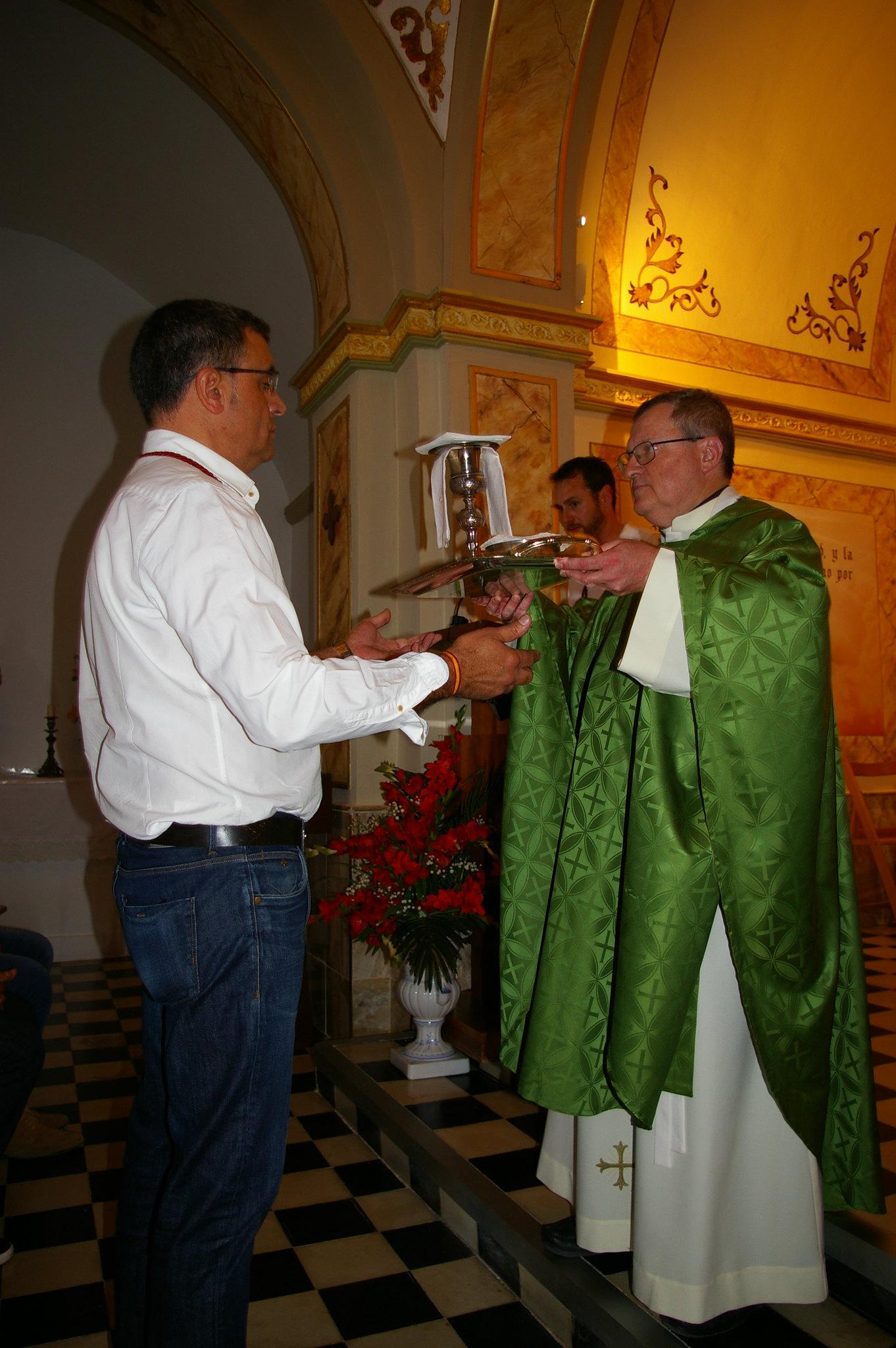 (2018-06-15) 3ª Eucaristía del Costalero - Damián Poveda Verdú (23)