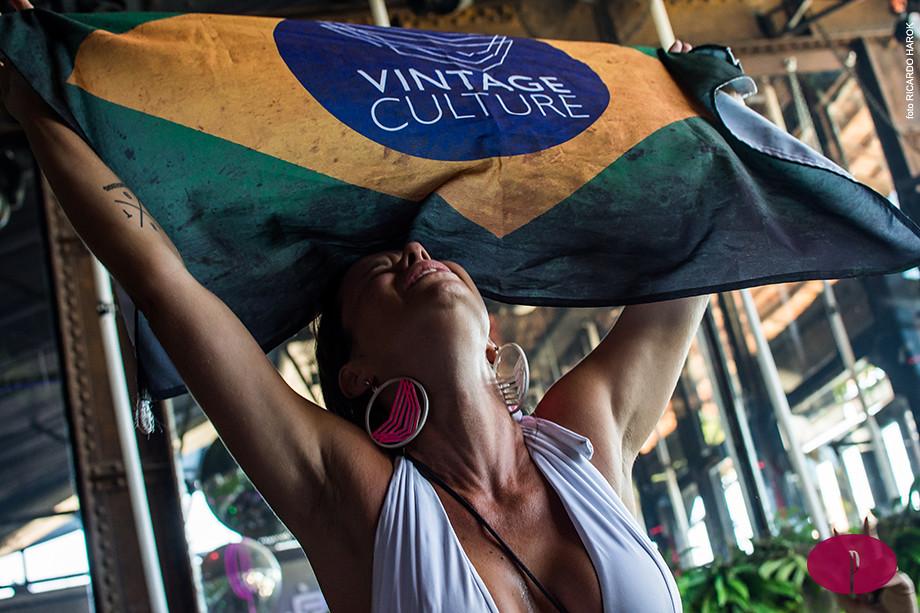 Fotos do evento VINTAGE CULTURE em Búzios