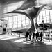 Arnhem Central Station by bjdewagenaar