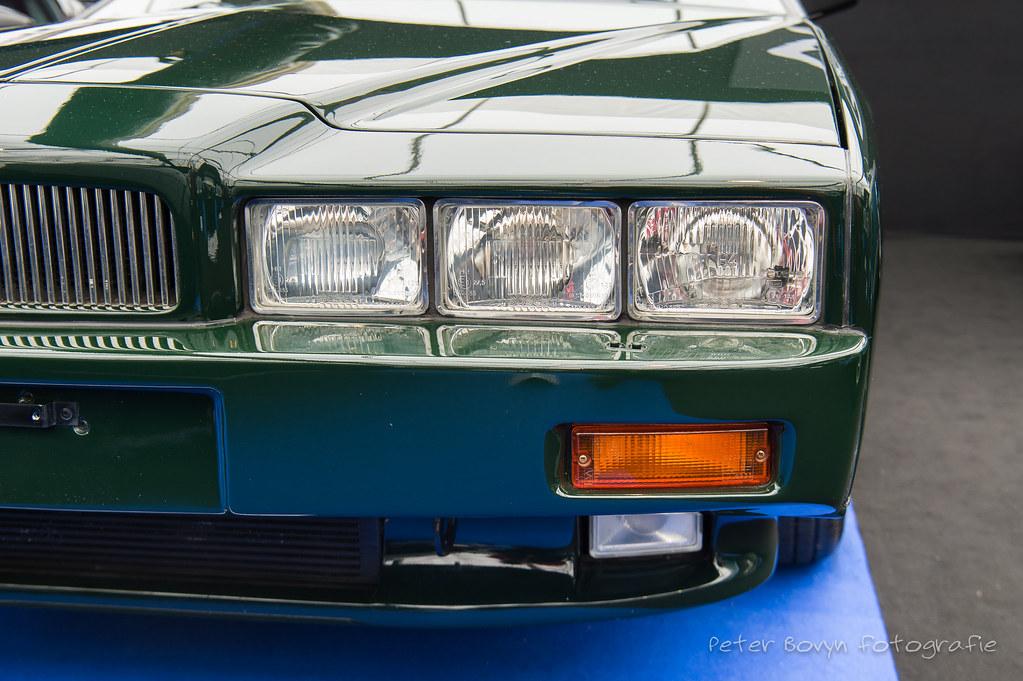 Aston Martin Lagonda Series 4 1989 Rm Sotheby S Place Va Flickr