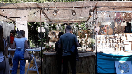 Palo Alto Market Barcelona   by Icegirl2