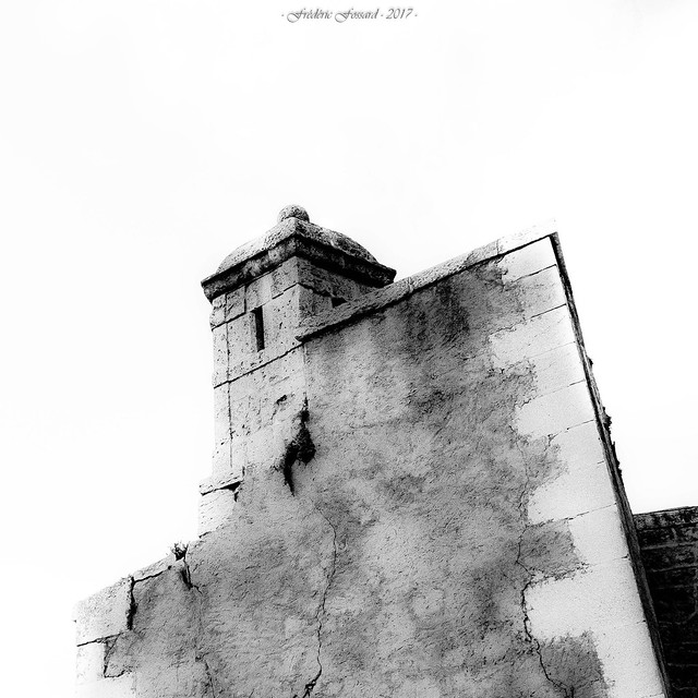 Abstract Bulwark (série 1/2)