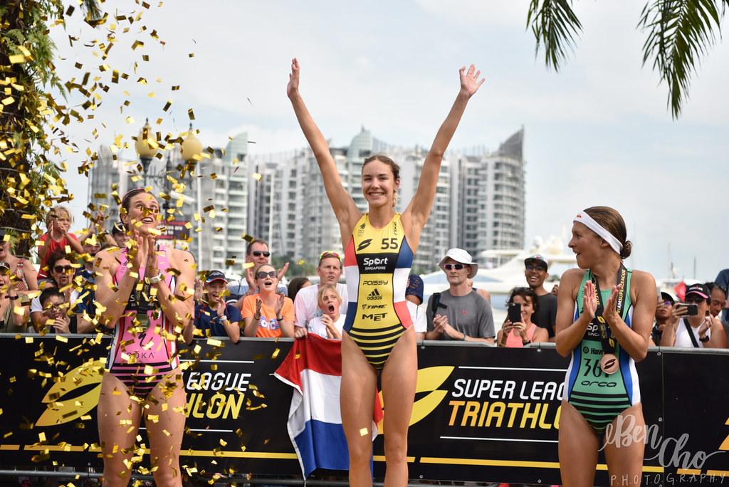 20190223 Super League Triathlon (SLT) Singapore 2019 Day 2 ...