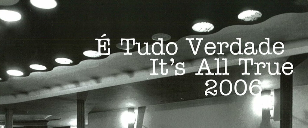11º É Tudo Verdade - Festival Internacional de Documentários