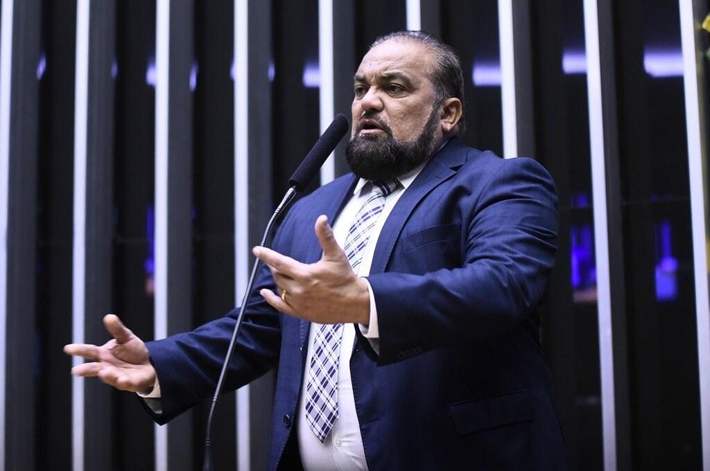A PEC do Orçamento irá promover o crescimento  do oeste do Pará, afirma Hélio Leite , Deputado Hélio Leite