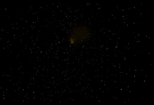 Centaurus A 05 Apr 2019 | by Astro shots & stuff