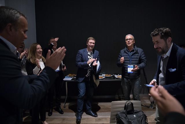 eG20 Global Digital Commerce Organizations Forum