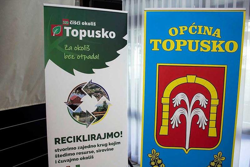 Tribina GTG Topusko