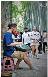 嵐山半日遊-27