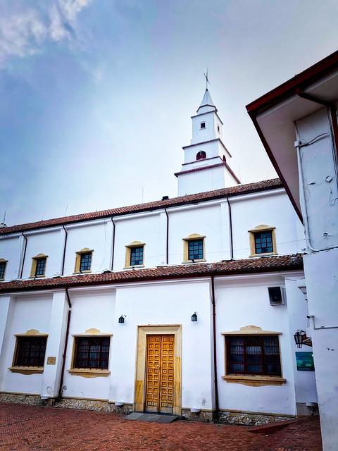 Monserrate - Church