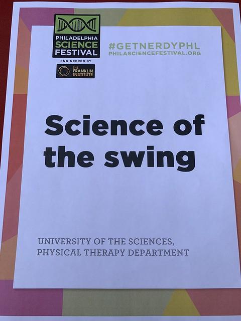 2019 Philadelphia Science Festival