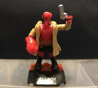 hellboy   by Mattallica0