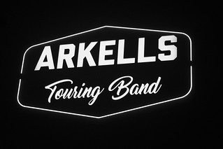 Arkells - Touring Band