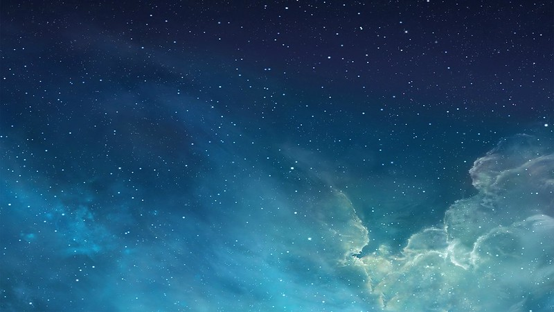 Обои небо, звезды, облака, абстракция картинки на рабочий стол, фото скачать бесплатно