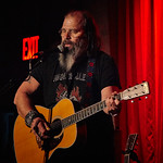 Tue, 26/03/2019 - 8:15am - Steve Earle Live at The Loft at City Winery, 3.26.19 Photographer: Gus Philippas