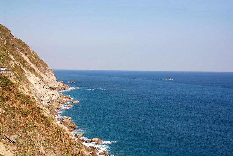 蔚藍海岸.