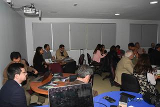 Consejo de Decanos de Facultades de Agronomía de Universidades del CRUCh | by UC Temuco