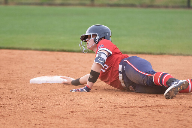 Softball v. Jacksonville State