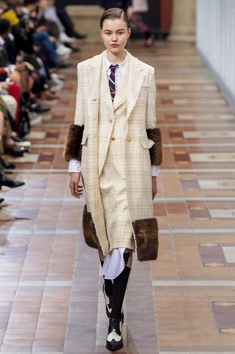 Thom Browne Womenswear Fall/Winter 2019/2020 30