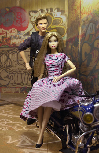 Erin and Dylan   by Svetla (ribonka 78)