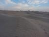 Večerní projížďka v saharských dunách, foto: Petr Nejedlý