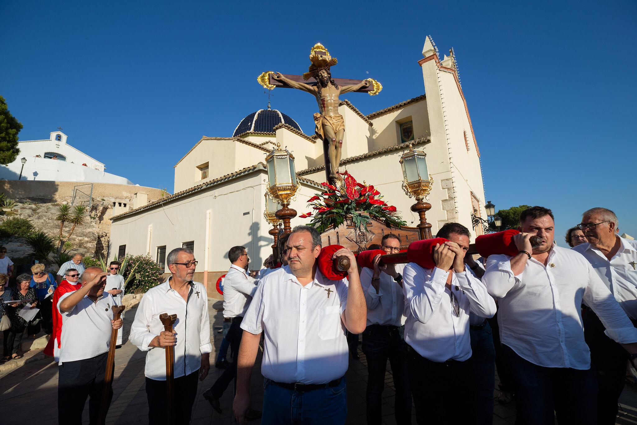 (2018-06-22) - Vía Crucis bajada - Vicent Olmos (06)