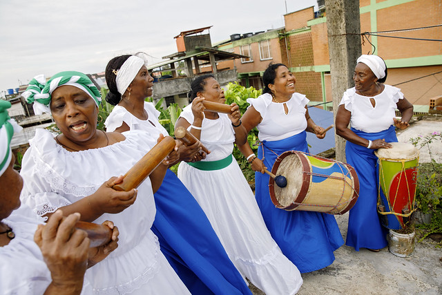 Afro-Colombian Culture