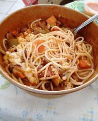 Spaguetini