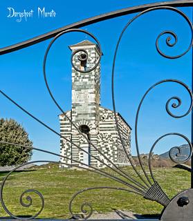 Eglise Saint Michel de Murato