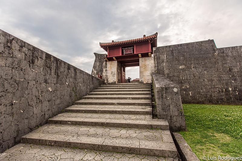 Puerta Rokokumon