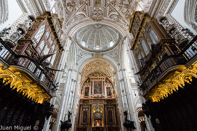 Catedral Mezquita de Córdoba