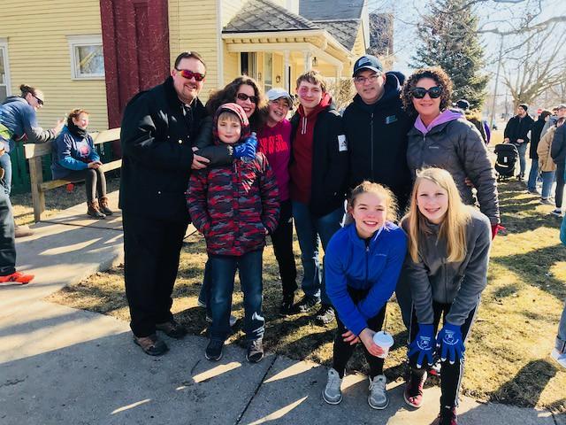 5K Walk to End Homelessness in Kalamazoo