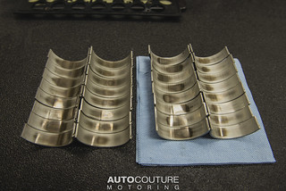 rod bearing pair | by AUTOcouture Motoring