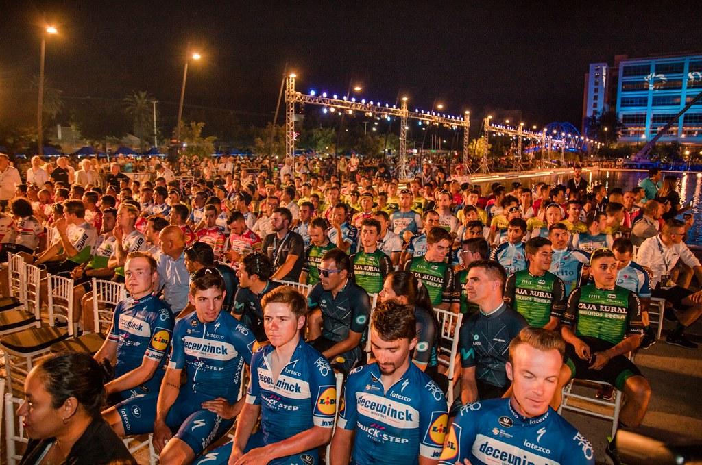 Comenzó la 37º Vuelta Internacional a San Juan (33)