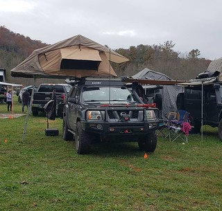 Expo Camp | by JuniorOverland