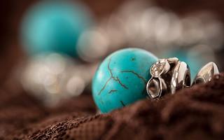 Beads | by Mandy Willard