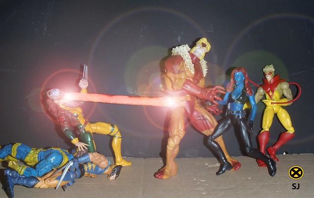 X-Men 008