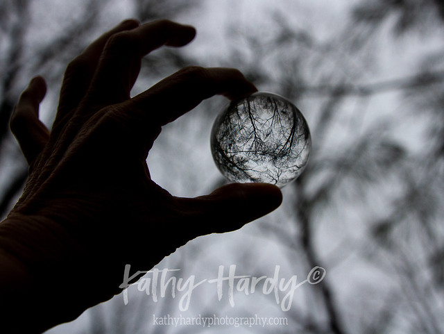Playing with my Crystal Ball!