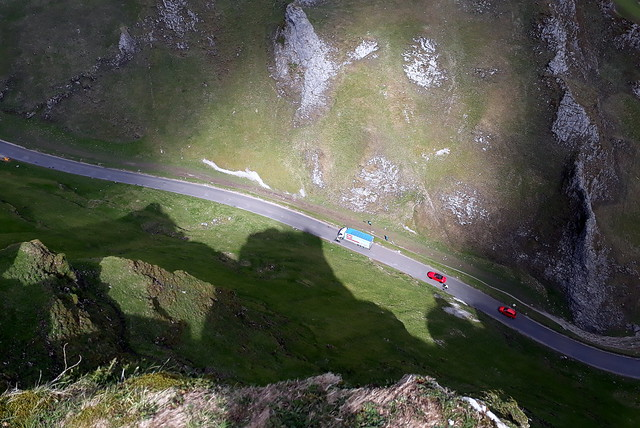 Amazing Winnats Pass