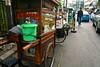Streets of Glodok - Jakarta