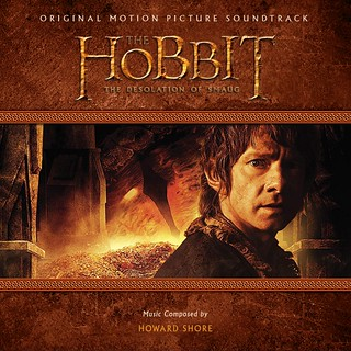 The Hobbit: The Desolation of Smaug by Howard Shore | by hahah123 covers