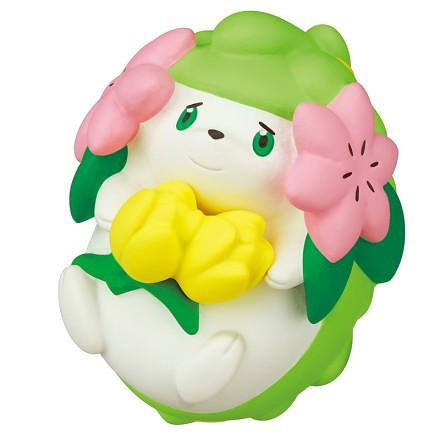 T-ARTS《精靈寶可夢》「春天盛開的花朵篇」療癒登場!ポケモン ぽかぽかびより