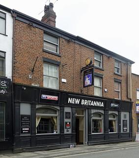New Britannia, Preston | by 70023venus2009