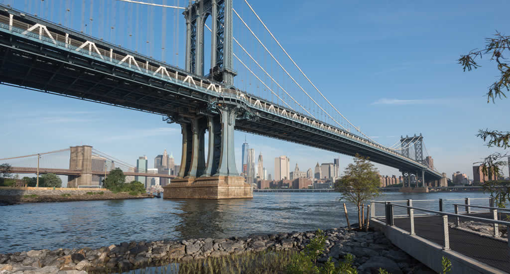 Goedkope stedentrip New York: bekijk alle budgettips (foto door Julienne Schaer) | Mooistestedentrips.nl