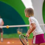 Leal Tênis Aulas e Treinamento Kids de Tênis